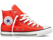 Converse Chuck Taylor All Star Hi Top Cherry Tomato Infants 732312F